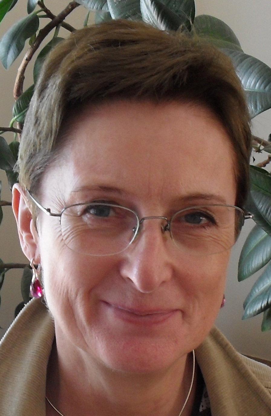 Marta Chociłowska