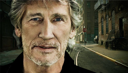 Roger Waters koncert w Polsce