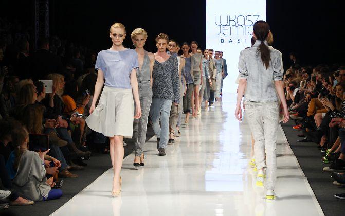 Pokaz Mody Ukasz Jemio Relacja Fashion Week Poland